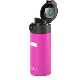 GSI Microlite 350 Flip Vakuumflaske, pink